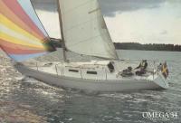 Omega34 broschyr 1980